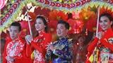 70 nghệ sĩ và 200 vũ công tham gia DVD Tết
