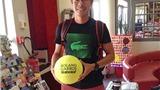 HLV Hồ Thanh Nhẫn - Đội B. Bình Dương: Andy Murray nhỉnh hơn Raonic