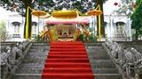 Xem gì trong Hội Xuân tại Hoàng thành Thăng Long?