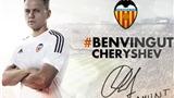 Real Madrid cho Valencia của Gary Neville mượn Denis Cheryshev