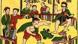 VIDEO: Tranh tết – nét đẹp văn hóa của người Việt