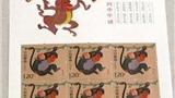VIDEO: Đầu Xuân gặp gỡ với người họa sĩ có duyên với những bộ tem Tết