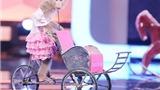 VIDEO: Những chú 'Tôn Ngộ Không' trong rạp xiếc