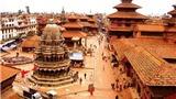Tour Ấn Độ - Nepal: Hành hương về cõi phật