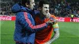 Granada 1-2 Valencia: Gary Neville tiếp mạch chiến thắng
