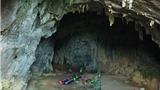 VIDEO: Ngoài 'mua đường', đoàn làm phim 'Kong: Skull Island' có phải mua tour vào hang Chuột?