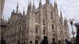 Chùm ảnh du lịch: Choáng ngợp trước những nhà thờ siêu đẹp ở Milano, Florence