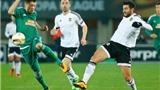Rapid Vienna 0-4 Valencia (chung cuộc 0-10): Neville lại thắng lớn