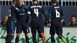 Con số & Bình luận: Bóng đá Tây Ban Nha đại thành công ở Châu Âu