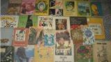 10 tấn sách cũ đổ bộ 'Không gian sách cũ Hà Nội'