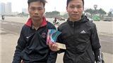 Kỳ lạ chuyện vé trận Việt Nam – Đài Loan