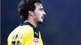 Dortmund coi chừng: Chelsea đã tiếp cận Mats Hummels