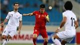 Đội tuyển Việt Nam: Đánh bại Iraq, mở cơ hội đi tiếp