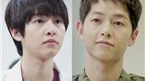 Yoo Shi Jin là lính Liên Hợp Quốc: Chuyện bịa của 'Hậu duệ mặt trời'!