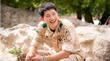 Song Joong Ki thừa nhận mù tịt về mạng xã hội, không biết vào Facebook
