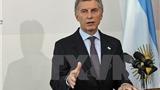 Vụ 'Hồ sơ Panama': Tổng thống Argentina đối mặt với nguy cơ bị điều tra