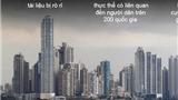 Vì sao Panama dễ thành 'thiên đường trốn thuế'?