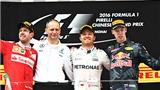 Nico Rosberg: Chặng đường rải hoa hồng?