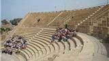 Chùm ảnh du lịch: Thành cổ Caesarea, 'Tiểu La Mã trong lòng Israel'