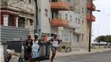 Thời gian ngừng trôi ở Cuba
