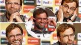 Juergen Klopp: 'Tôi hay thua ở chung kết ư? Không vấn đề gì'
