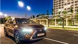 Lexus RX 2016: Lựa chọn đáng giá cho dòng SUV hạng sang
