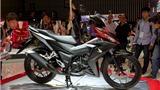 Honda Winner150 gia nhập thị trường xe côn tay
