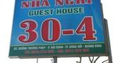 Danh sách nhà nghỉ ở Quảng Bình