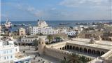 Tunisia, xứ sở của những sắc màu