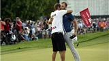 Dustin Johnson lần đầu vô địch US Open