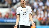 Đội tuyển Đức kết thúc vòng bảng với ngôi đầu: Thiếu hoàn hảo vì hàng công vô duyên