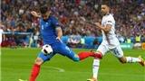 Ai sẽ giành danh hiệu 'Chiếc giầy vàng' EURO?
