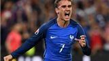 Bản tin Ký sự EURO 2016 ngày 9-7