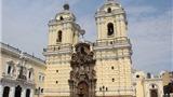 Chùm ảnh du lịch: Có một Lima như thế ở Peru...
