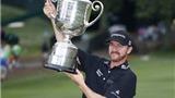 Jimmy Walker vô địch PGA Championship 2016