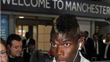 CẬP NHẬT tin tối 7/8: Pogba đã đến Manchester, sắp gia nhập M.U. Bonucci từ chối đề nghị khủng từ Man City