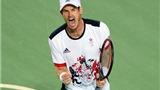 Mùa hè ấn tượng của Andy Murray