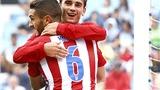 Griezmann giải cứu Atletico: Lời chào hàng đến Chelsea và Man United