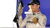 F1 - chặng 15: GP Singapore: Nico Rosberg tái chiếm ngôi đầu