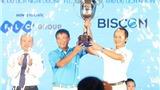 Đã tìm thấy nhà vô địch FLC Golf Championship 2016