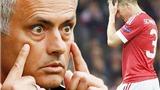 'Schweinsteiger đang bị Mourinho đối xử quá tệ bạc'