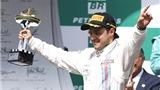 Mùa tới, F1 sạch bóng người Brazil?