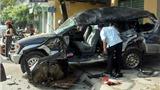 Tai nạn giao thông trên Quốc lộ 2, đoạn qua Tuyên Quang làm 1 người tử vong