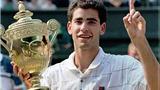 Pete Sampras - Nhà vua quần vợt thập kỉ 90