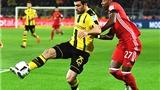 Dortmund đang sở hữu 'Pepe mới' mà Real Madrid thèm muốn