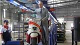 Xe máy Peugeot trở lại thị trường Việt Nam