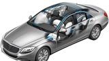 Hãng xe Mercedes-Benz sẽ phục vụ Hội nghị cấp cao APEC 2017