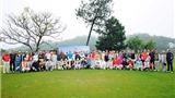 Giải golf nước Nga ngày hội ngộ lần thứ năm