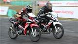 Honda khởi động năm mới với giải đua xe tại Bình Dương