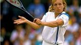 Martina Navratilova: Tay vợt nữ nhiều danh hiệu Grand Slam nhất trong lịch sử